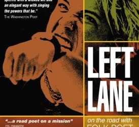 Left Lane: On the Road with Folk Poet Alix Olson